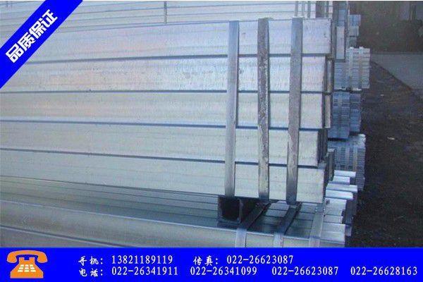 佛山方钢与方管如何计算的安装价格