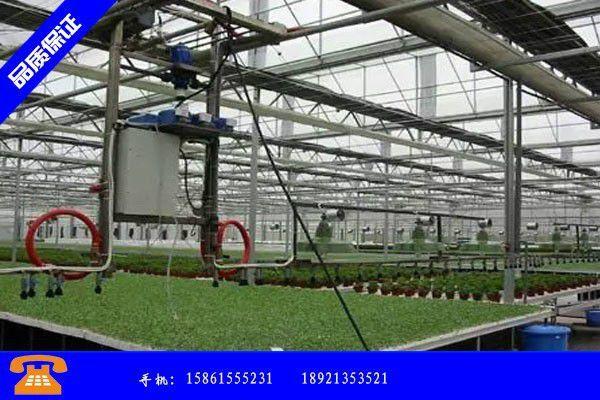 吉林昌邑區溫室大棚制冷設備價格還能上演多少瘋狂
