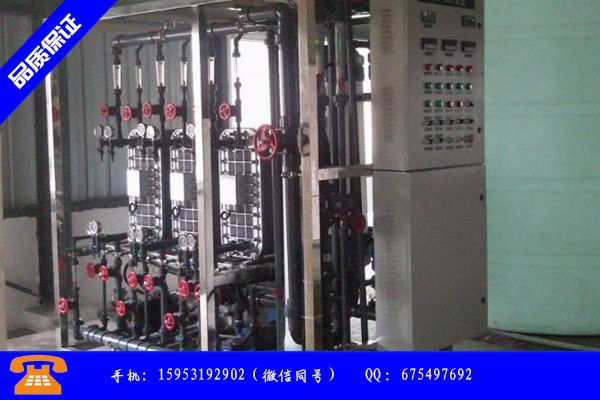 临沂河东区反渗透净水机储水桶新优惠行情报价