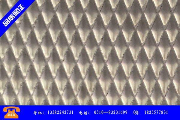 乐昌市不锈钢斜板行业发展现状及改善方案