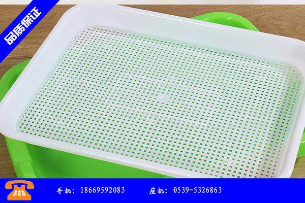 许昌召陵区芽苗菜合作产品性能发挥与失效