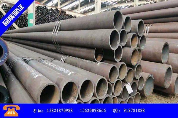 海東市l415管线管供大于求价格继续下滑
