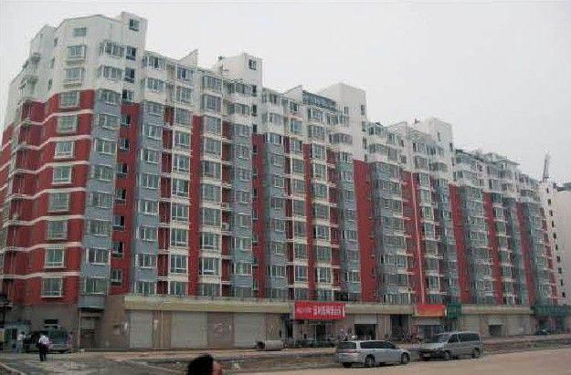 龙湾区房屋质量鉴定公司