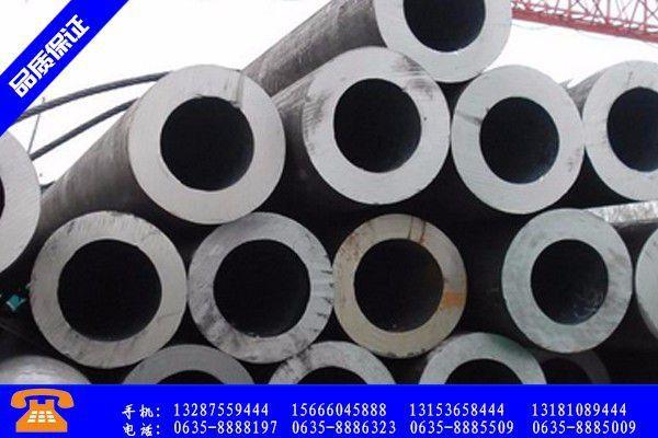德清县小直径无缝钢管性能与应用分析