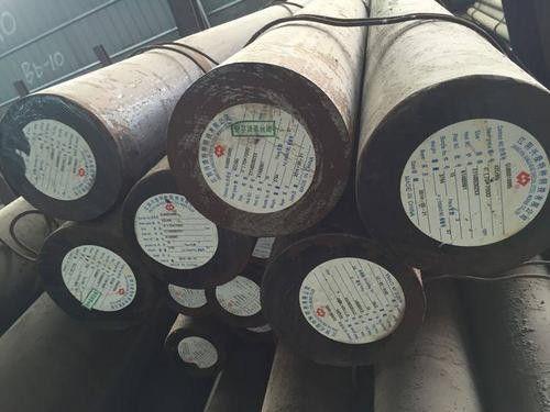 重庆梁平县热轧圆钢40cr行业完善的技配