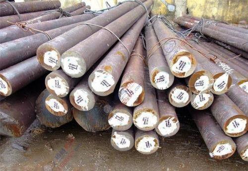 宜宾江安县12cr1mov圆钢行业跟随技术发展趋势