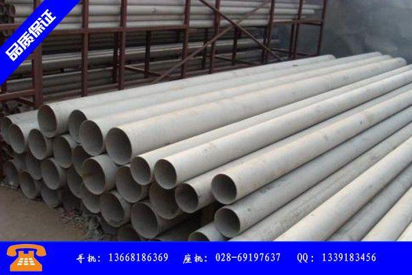 黔东南苗族侗族剑河县锅炉专用不锈钢管应用