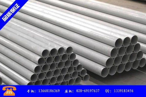 白银市304厚不锈钢板行业如何翻身