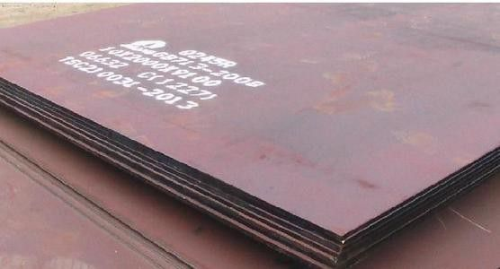 敦煌市q390b 钢板持续暴涨这是要上天的节奏