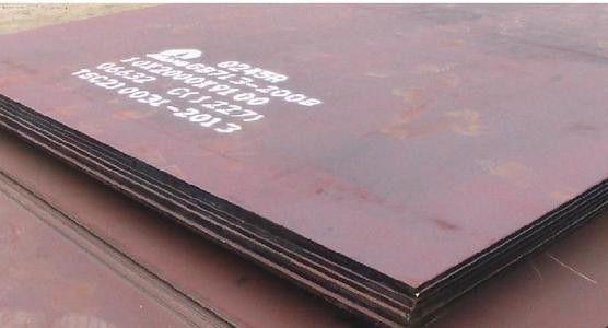 东兴市16mn低合金钢板市场有哪些变化