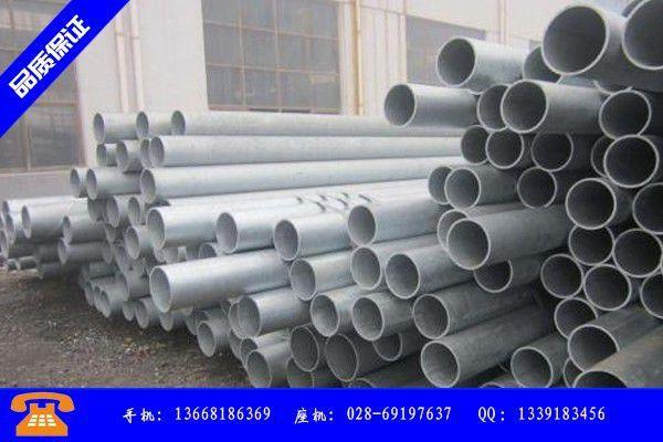 达州达川区70*8镀锌角钢企业减产提振供需形势有望改善