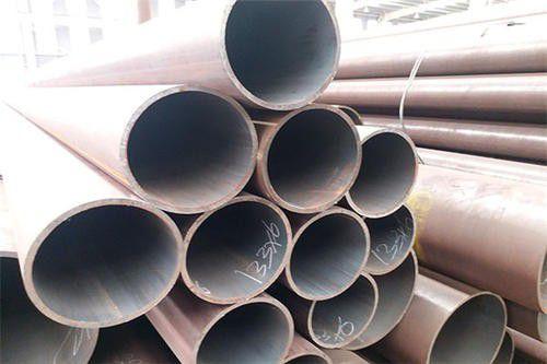 海西蒙古族藏族自治州12cr1movg40*4无缝钢管库存上升 专业市场隐忧参半