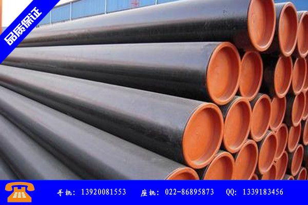 菏澤鄆城縣16mn121*10無縫鋼管的
