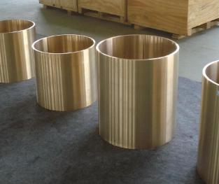 文山壮族苗族砚山县C5102磷青铜管能做