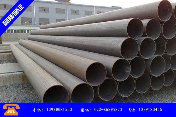 台州25*7合金管产品调查