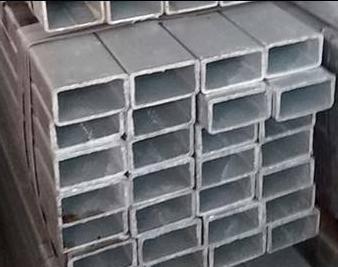 江山市q235镀锌方矩管模具的水泥制作