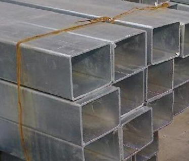 惠安县热镀锌方矩管增长略显乏力市场价格小幅波动