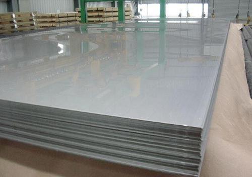 锡林郭勒盟多伦县不锈钢板冲孔钢板本周跌幅在50元吨