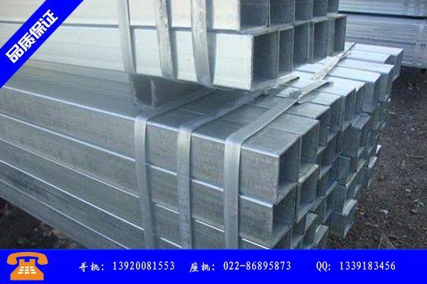 咸阳乾县防腐螺旋钢管行业的现状变化