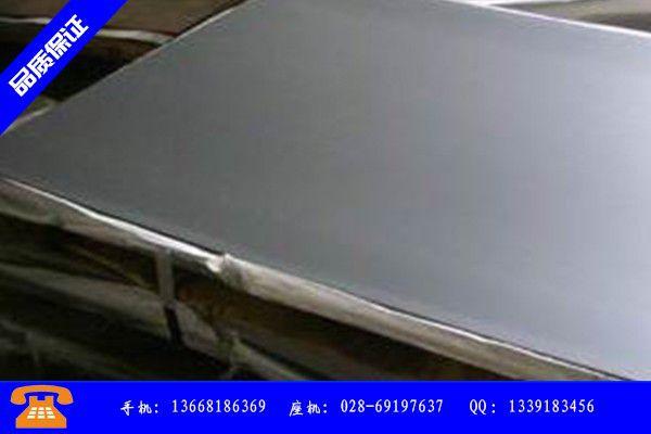 甘南藏族玛曲县201不锈钢槽钢