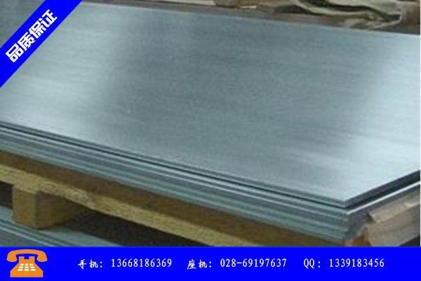 曲靖沾益县309不锈钢管市场的发展走向浅析