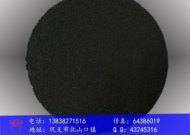 柱型活性炭
