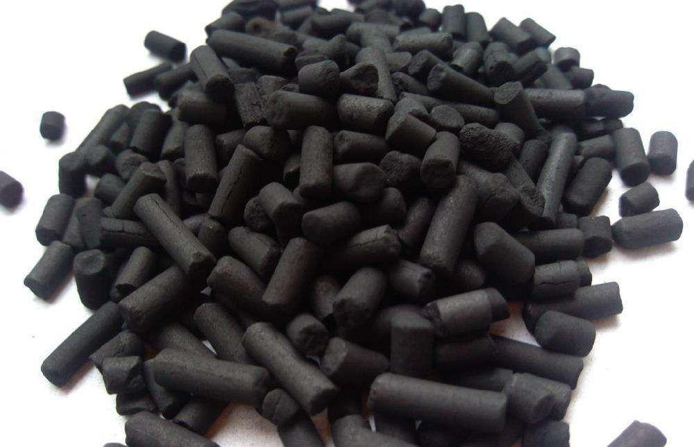 福建省活性炭脱色的用量市场火热