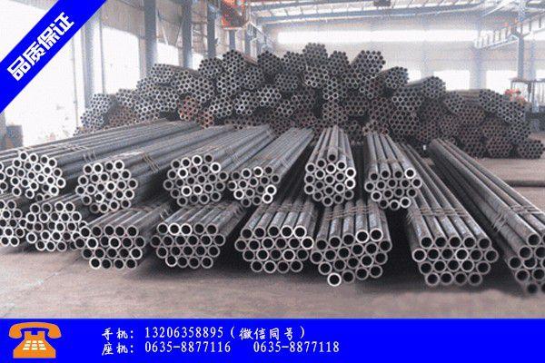 黄山耐蚀合金钢管撬动市场