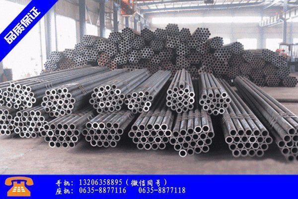 扬州高压合金钢管价格供需严重失衡价格拐点难现