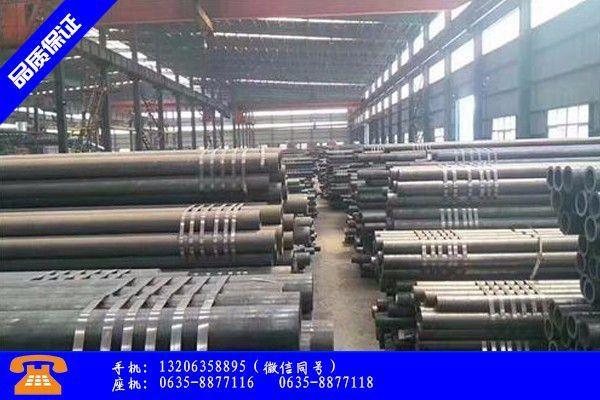 云浮罗定385无缝钢管一季度出口量将会出现大幅度回落