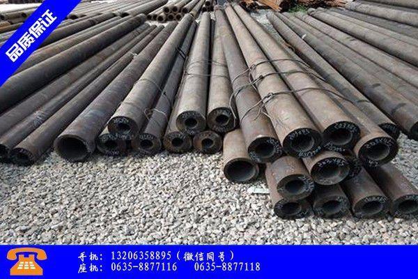 沈阳康平县25mm钢管变谋发展