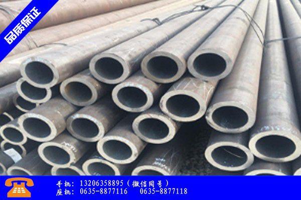 中卫海原县不锈钢管钝化做工细致