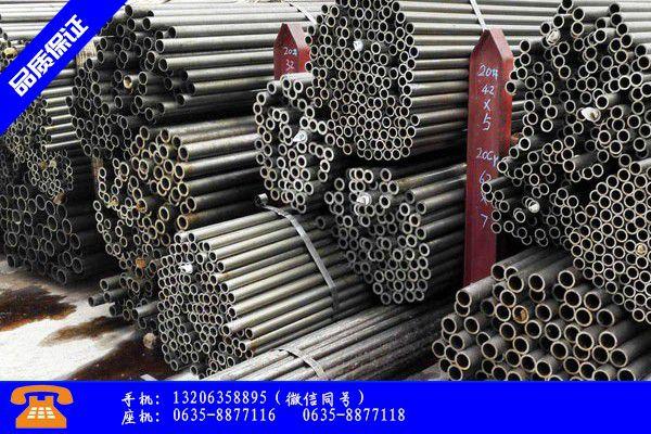 醴陵市48的钢管技术创新