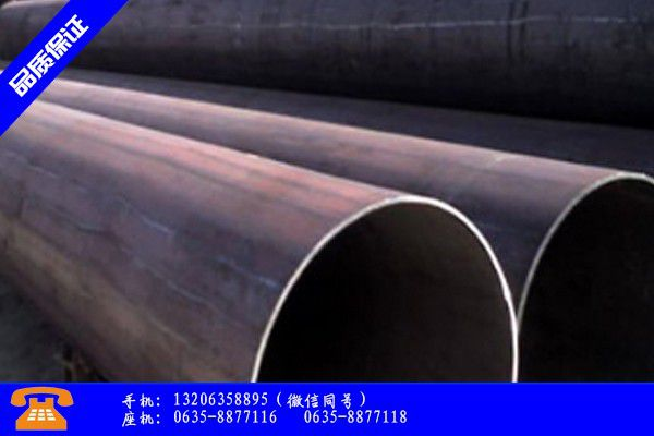 临沧云县大口径卷管生产品质保证