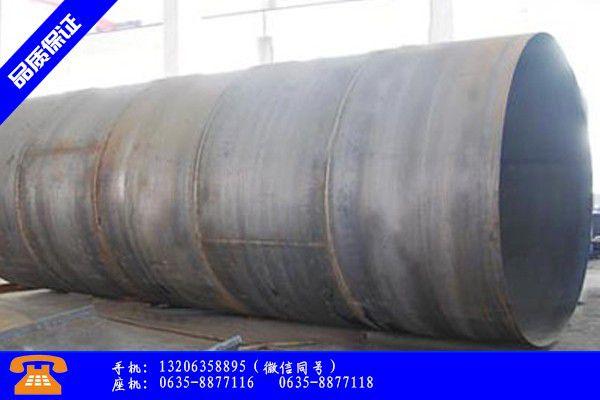 三明永安钢管无缝管行业发展新趋势
