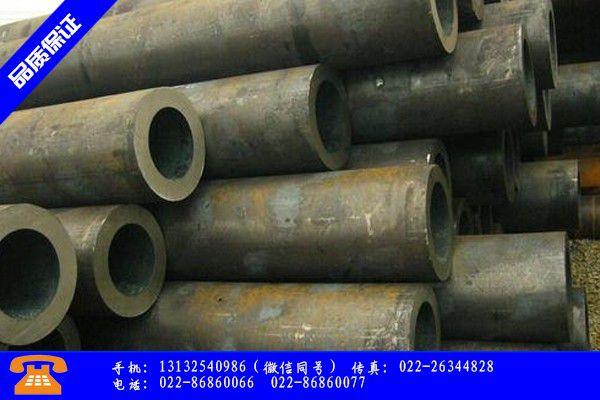 陵水黎族自治县高压无缝钢管产品问题的解决方案