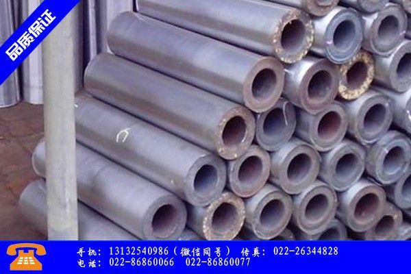 金坛市不锈钢钢管各种都各有各的特征