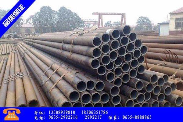 保定南区镀锌方管的规格专业市场谨慎看空价格窄幅下跌