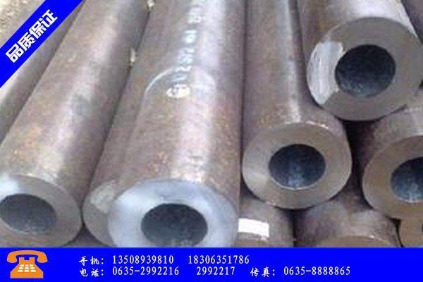 北京通州区q345a无缝管价格增长明显专业市场反弹基础不牢固