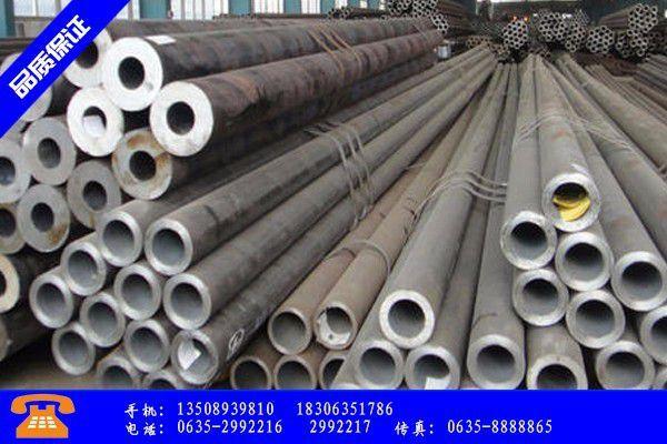 广汉市16mn无缝钢管现货铜对的耐腐蚀性有什么影响