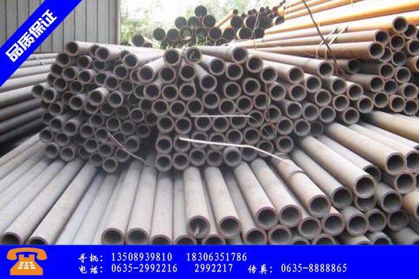 阜新清河门区15crmo合金钢管钢管需要