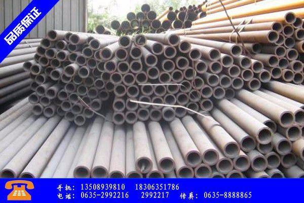 西安市35crmo合金管影响维护质量的因素有哪些