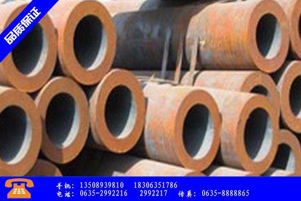 16mn合金钢管行业有哪些