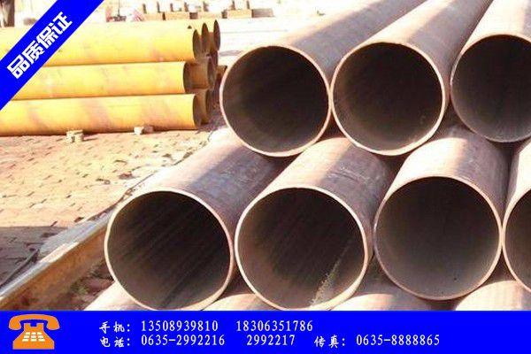 松滋市42crmo钢管战略的好处和积极影