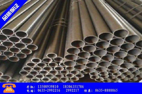 通辽科尔沁区无缝不锈钢管分享给经销商的发展之道