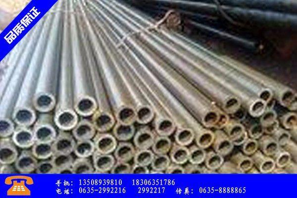 赣州市白钢管需求下降厂陷入整体亏损的局面