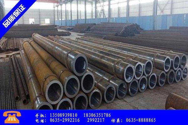 沧州市a335p9合金钢管跌势停止价位再度靠近平和姿态
