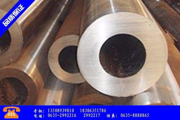 锡林郭勒盟精密钢管用途标新立异