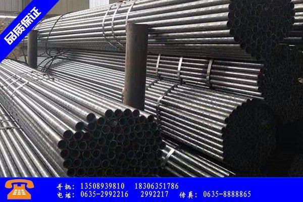 上海奉贤区42cr合金钢管行情回顾环保贯穿整个年度