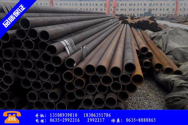 临沧云县国标dn100钢管壁厚产品的区分